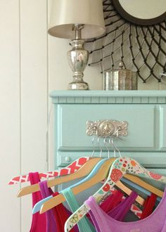 Using chalk paint, Trays and Paint