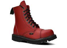 Combat Boots, Vogue, Shoes, Fashion, Moda, Zapatos, Shoes Outlet, Fashion Styles, Shoe