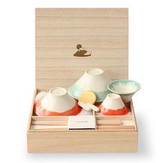 富士山みたいな茶碗【FUJIWAN】|インテリアハック