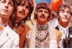 Beatles al cinema con il Magical Mistery Tour