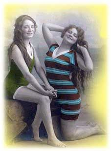 1915s swimsuits