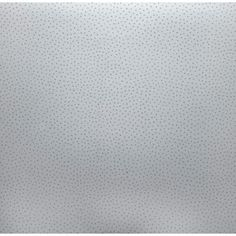 Marimekko Kiss Kiss Wallpaper in Silver and White