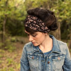 Garlands of Grace Fall headwrap-6249-2
