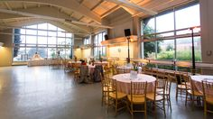 Event Space in San Francisco, California: