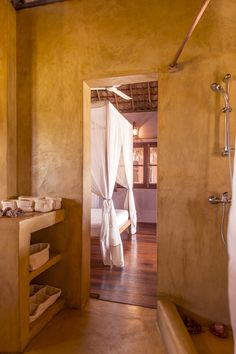 www.casafaly.com Madagascar, Villa, Loft, Bed, Interior, Furniture, Home Decor, Decoration Home, Stream Bed