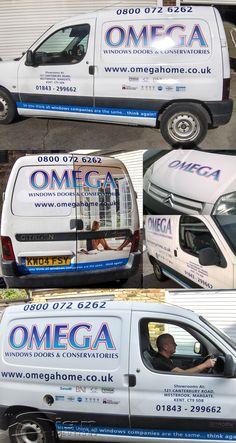 2d678d5e76 Omega windows doors   conservatories livery.