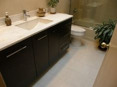 Custom Baths - traditional - Bathroom - New York - CLEARY CUSTOM CABINETS