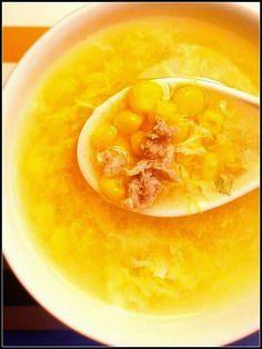 40种汤类让你学个够 ! 马上收藏 ! 每天喝汤!