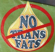 What Do Trans Fats Do