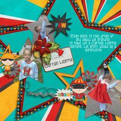 Triple J Designs: October 16th Releases & Freebies