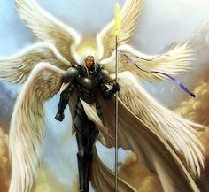 armaduras de anjos - Pesquisa Google