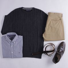 Get dressed with the latest trends and styles with #Krome.  #FashionForAll #Menswear