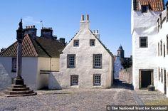 14 Scottish Places All 'Outlander' Fans Must Visit