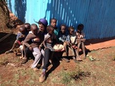 Μια 29χρονη από την Κεφαλονιά στην καρδιά των Μασάι!