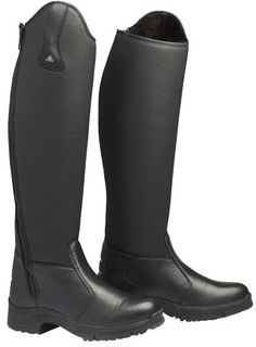 The Lexington Horse - Mountain Horse Active Winter Rider Boots, $169.95 (http://www.lexingtonhorse.com/mountain-horse-active-winter-rider-boots/)