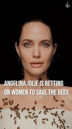 Jolie Pitt, Angelina Jolie, Animal Humour, Red Pigment, Touching Stories, Save The Bees, Learning To Be, Bad News, Feeling Overwhelmed