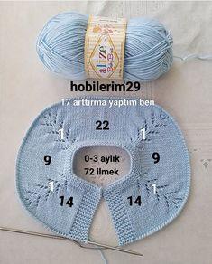 Tom Tailor Women's Long Cardigan with Hood, brown, plain, size M Tom TailorTom Tailor Short Sleeve Baby Knitting Model Making Robe Numbers Crochet Kids Scarf, Crochet For Boys, Knitting For Kids, Knitting For Beginners, Free Knitting, Baby Knitting, Crochet Baby, Diy Crafts Knitting, Diy Crafts Crochet