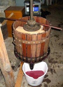 Wine making supplies