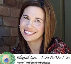 Honor the Feminine Podcast Episode ~ Intentional Creatives -- How to Wait For Your Wave and Stop Shoulding on Yourself Smile Design, Waiting For You, Feminine, Waves, Women's, I Wait For You, Ocean Waves, Beach Waves, Wave