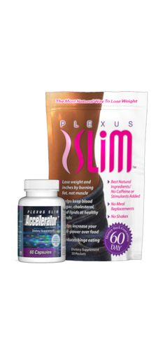 Products - My Plexus Products