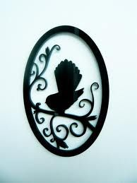 Image Search Results for fantail silhouette New Tattoos, Small Tattoos, Tatoos, New Zealand Art, Cool Tats, Scroll Saw, Drawing People, Art Google, Tatting