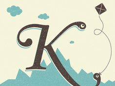 k for Kai - Jonathon Lochhead