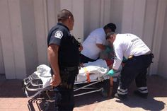 Automovilista arrolla a mujer motociclista y se da a la fuga