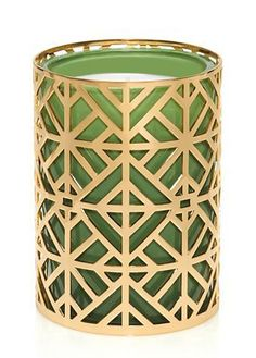 A Super-Chic Hostess Gift: The New Candle
