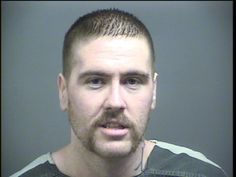 Johnny George Seals  was Arrested in Blount County, TN