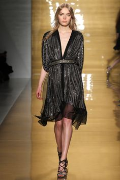 Reem Acra Fall 2015 Ready-to-Wear - Collection - Gallery - Style.com
