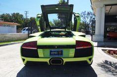 2007 Lamborghini Murcielago LP640 Coupe **NEW ARRIVAL** - Costa Mesa California area Lamborghini dealer near Orange County California – New and Used Lamborghini dealership Los Angeles Anaheim Van Nuys California
