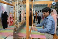 Pasha Fabrics launches debut womenswear Eid collection  http://wp.me/p47HVy-2mR #pakistan #designers #fashion #beauty #style #bloggers