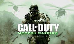 CoD : Modern Warfare Remastered : les détails de la mise à jour