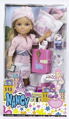 Personajes Monster High, Nancy Doll, Sofia Carson, Miniature Crafts, Pusheen, Paris, Candyland, Birthday Parties, Dolls
