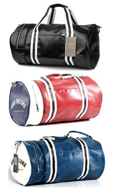 162dae16942f0f Retro Gym, Side Bags, Clothing Logo, Androgynous Fashion, Men Style Tips,