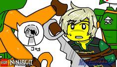 Lego ninjago #915 by MaylovesAkidah.deviantart.com on @DeviantArt