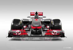 New 2012 McLaren. Sick