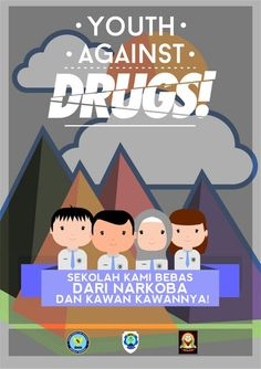 MMT design •Youth Againts Drugs•