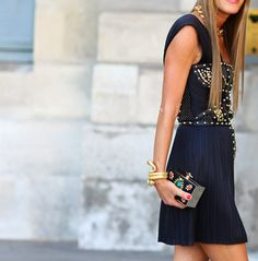 : Versace dress