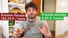 L'évasion fiscale nous coûte à chacun 136,24  € par mois
