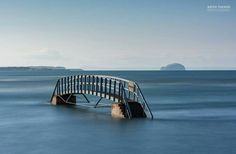 The Bridge to Nowhere in Scotland