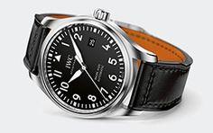 IWC Pilot's Watch Mark XVIII IW3270