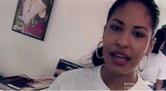 Selena Quintanilla was so beautiful! Selena Quintanilla Perez, Selena Pictures, Selena Pics, Selena Selena, Selena Mexican, Mom Film, Selena And Chris, Aaliyah Haughton, Music Photo