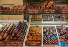 Fortnum and Mason, Chocolate, London sights for book lovers, Uncontained Life