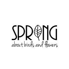 Spring ❥http://www.pinterest.com/hal72info/ Gevonden op C More (Iris Havekes)