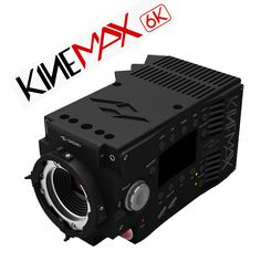 A Closer Look at the KINEMAX 6K Camera Plus Some New Footage For Your Consideration