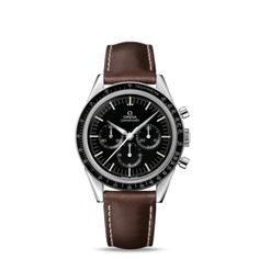 Omega   311.32.40.30.01.001   Speedmaster Moonwatch First Omega in Space. Beautiful to wear on a casual day. MR IBINK