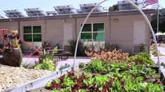 Three Years Later - American Modular Systems installed Los Angeles' first Zero Net Energy modular classroom building at Brentwood School. Brentwood School, Energy Conservation, Prefab, Zero, Students, Classroom, Goals, American, Videos