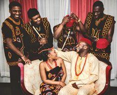 Cameroon traditional wedding, Cameroon attire, cultural attire, African wear, African wedding