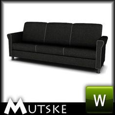 mutske's Living Leon Sofa